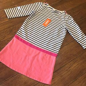 NWT Super Cute Girls Gymboree dress Size 8